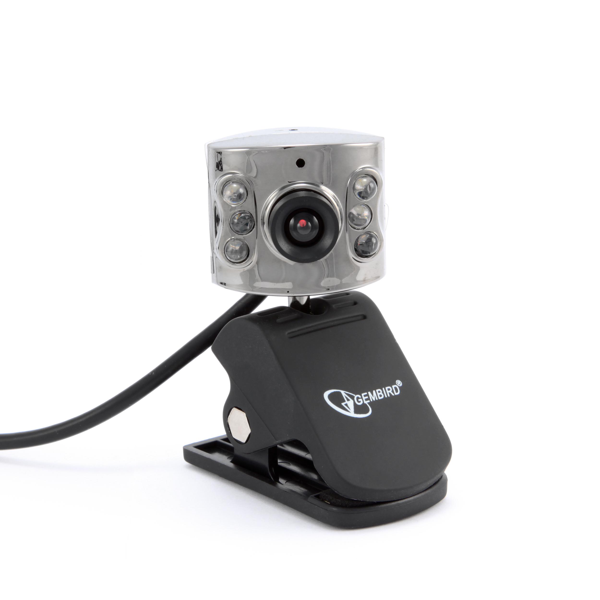 Скачать драйвера на веб камеру gembird cam66u