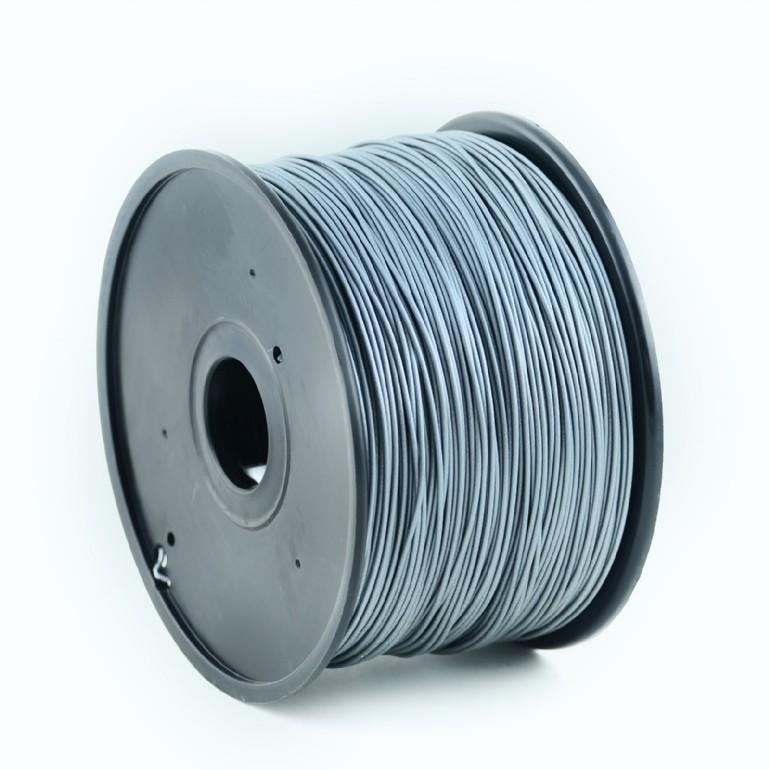 HIPS Silver, 1.75 mm, 1 kg (3DP-HIPS1.75-01-S)