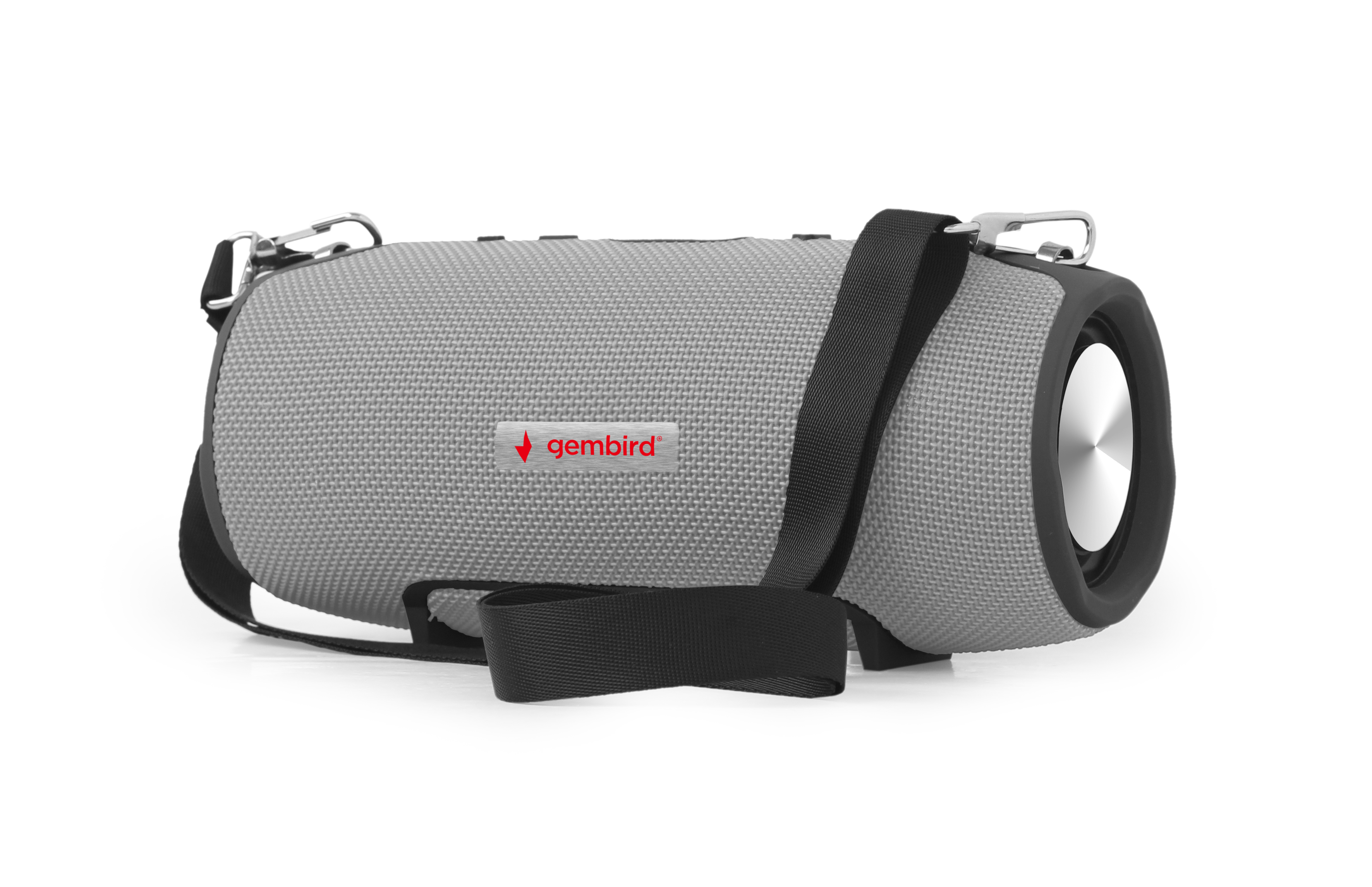 Gembird Bluetooth Speaker Portable Bluetooth stereo speaker with microphone