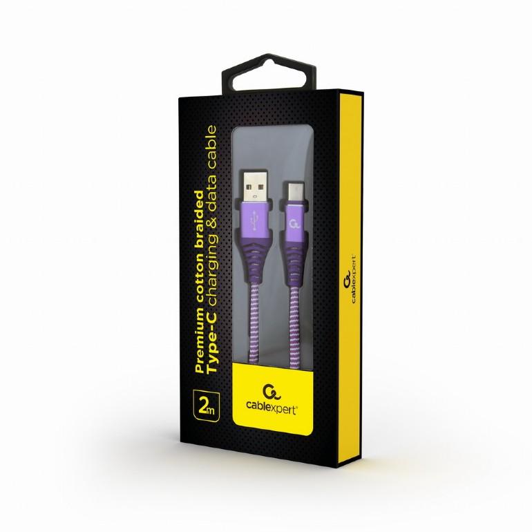 CC-USB2B-AMCM-2M-PW