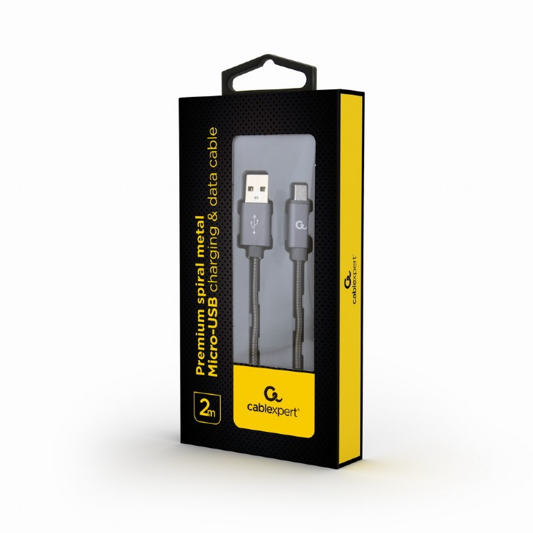 CC-USB2S-AMmBM-2M-BG