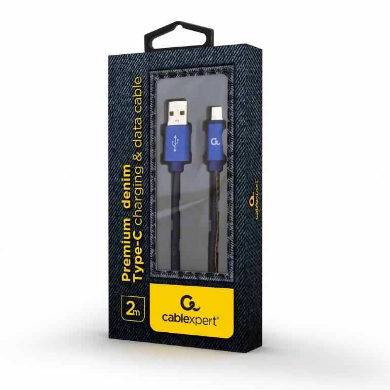 CC-USB2J-AMCM-2M-BL