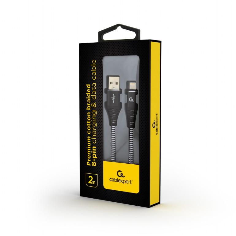 CC-USB2B-AMLM-2M-BW