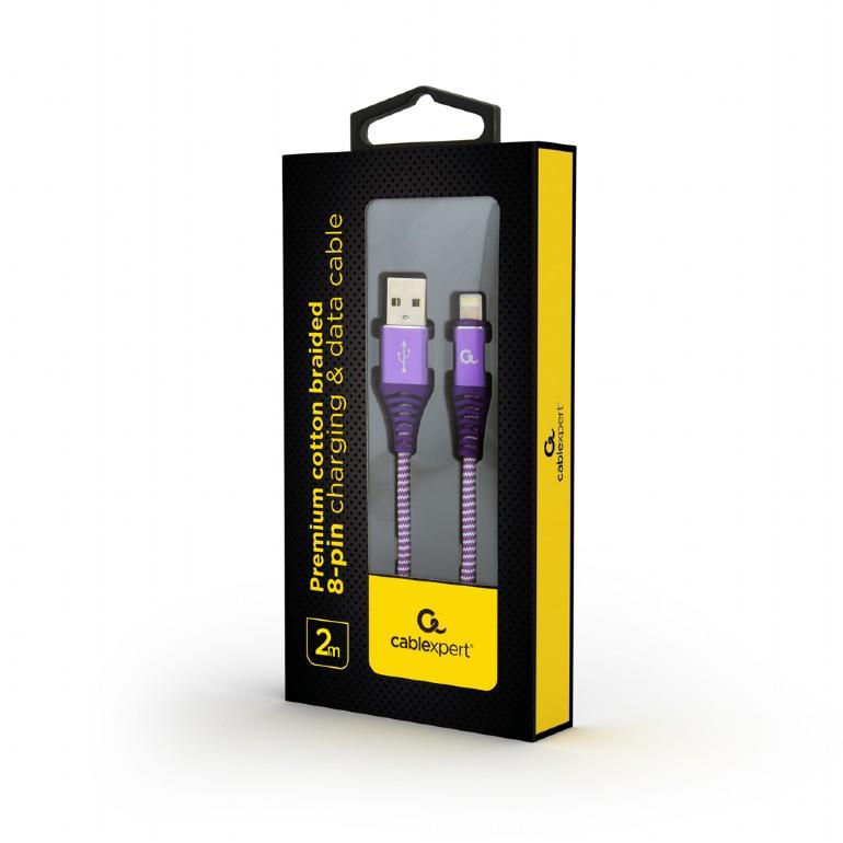 CC-USB2B-AMLM-2M-PW