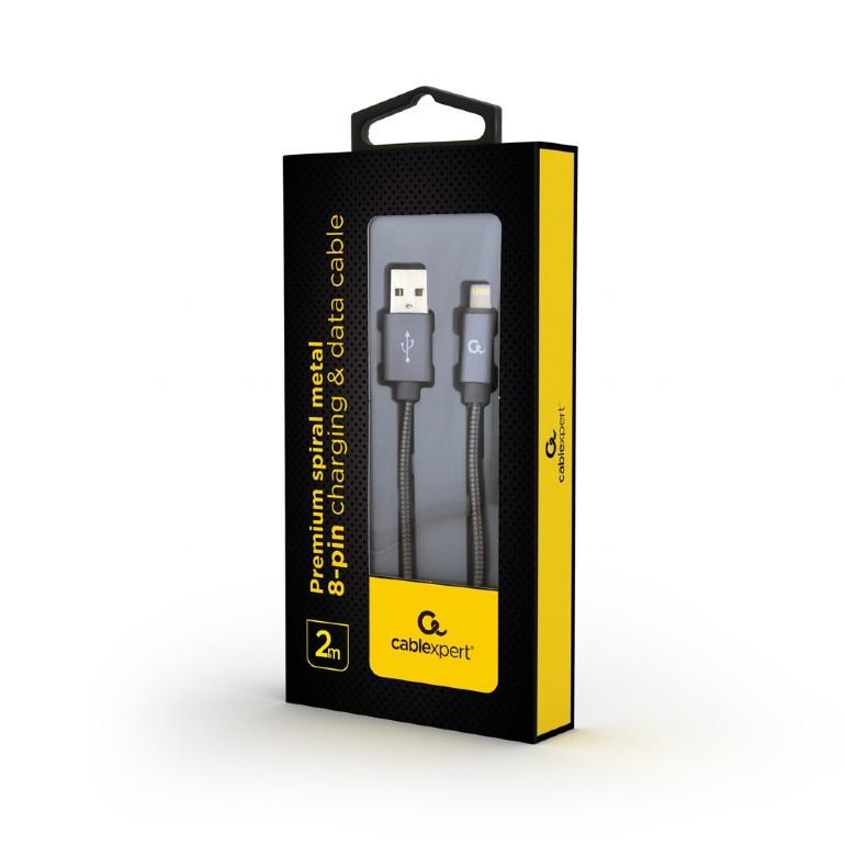 CC-USB2S-AMLM-2M-BG
