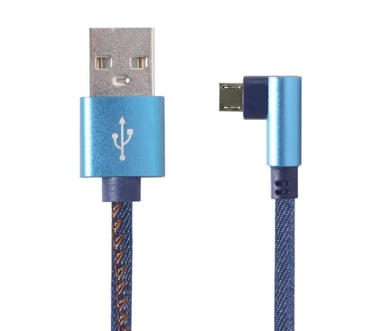 CC-USB2J-AMmBML-1M-BL