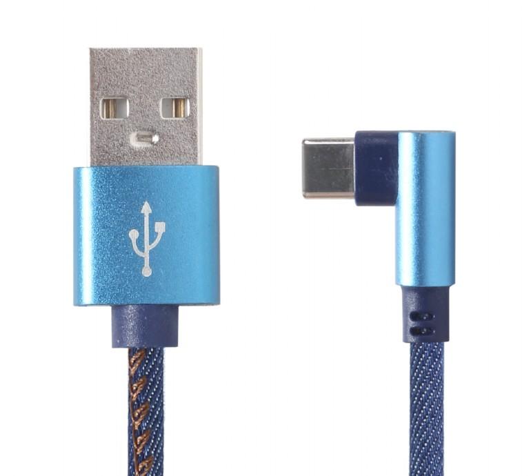 CC-USB2J-AMCML-1M-BL