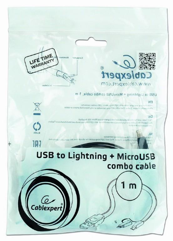 CC-USB2-AMLM2-1M