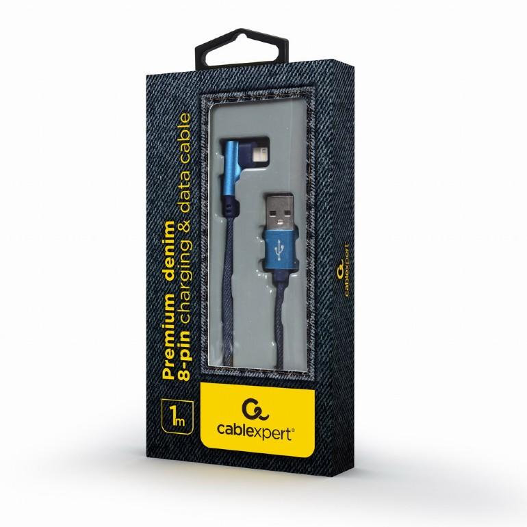CC-USB2J-AMLML-1M-BL