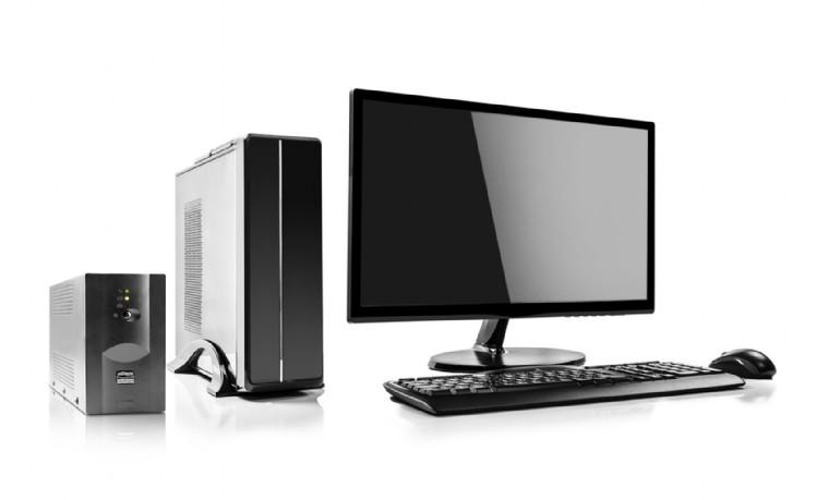 UPS-PC-850AP