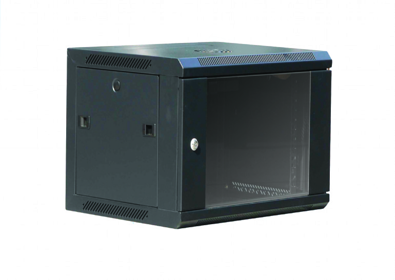Network Passive  RACK  Gembird  19WM -9U 19