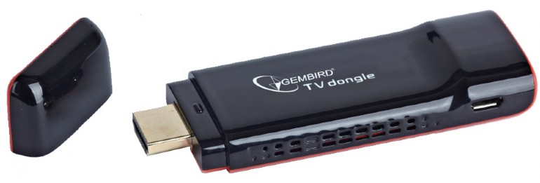 HDMI SmartTV Dongle, dual-core (SMP-TVD-001)